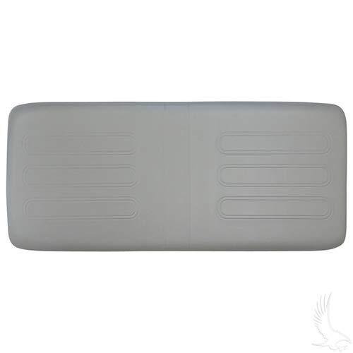 (RHOX Club Car Seat Bottom Cushion Assembly Fits Carryall/Turf)