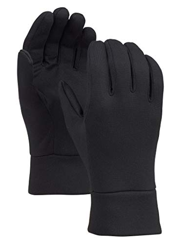 Burton Women's Baker 2-in-1 Mitten, True Black, Small