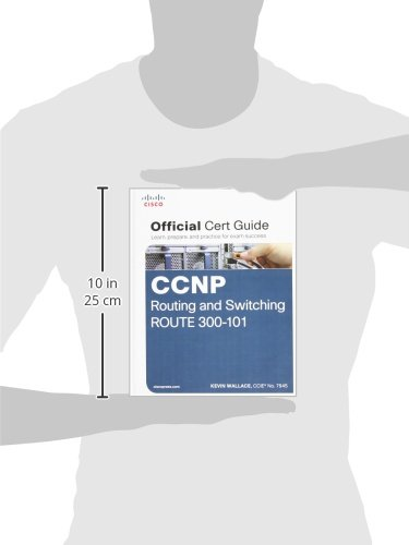 CCNP Routing and Switching ROUTE 300-101 Official Cert Guide: Amazon.es: Kevin Wallace, Wendell Odom: Libros en idiomas extranjeros