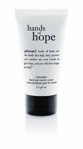 Philosophy Hand Lotion