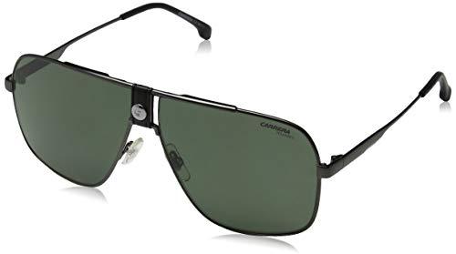 (Carrera sunglasses (1018-S V81UC) - lenses, Dark Ruthenium)