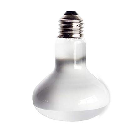 JICHUIO 220V UVA+UVB Reptile Lamp Bulb Turtle Basking UV ...