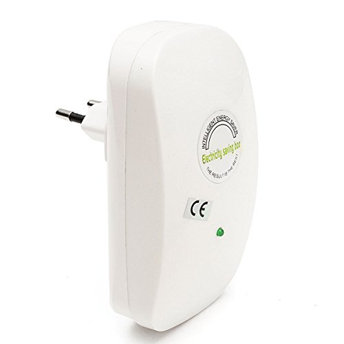 Intelligent Digital Power Electricity Saving Energy Saver...
