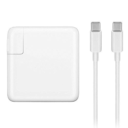 Replacement Charger MacBook Adapter Included
