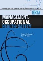 Read Online Management Occu Health Safety ebook