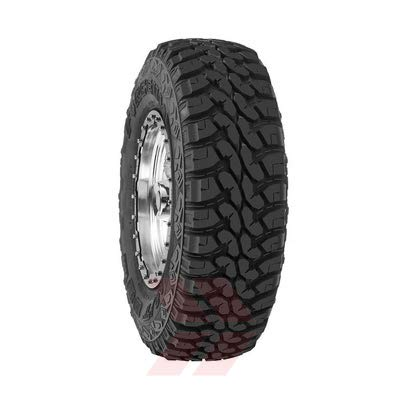 Forceum M/T 08 Plus All Season R Tire-265/70R17 121P
