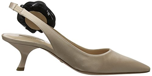 Sebastian Professional Women's S7660 Satski+Cne Sling Back Sandals Beige (Beige Satski+cne) best place cheap online discount pay with paypal newest online p5sQMs