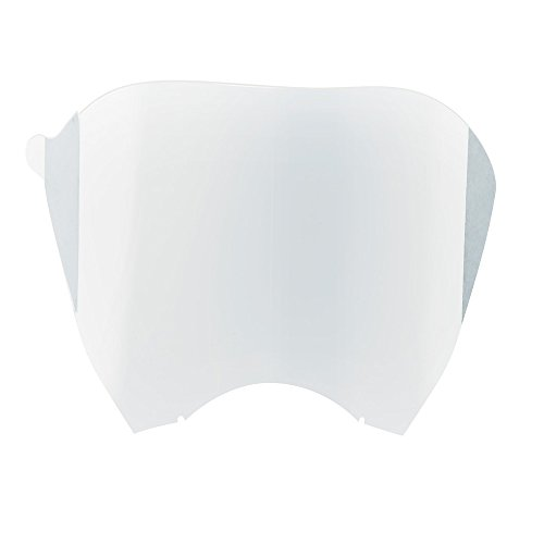 MOLDEX 9993 02 Faceshield protectors for mask Series 9000...