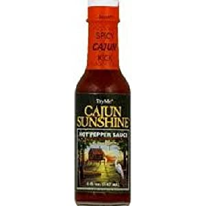 Bulk Save Try Me Cajun Sunshine 6 to 24 packs each 5OZ from Try Me
