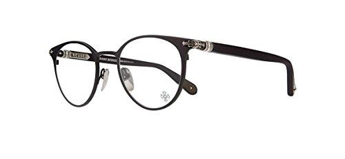 66d74ed45bd5 Chrome Hearts - Morning Shake - Eyeglasses (Matte Black-Matte Black ...