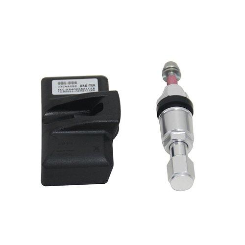2007-2009 Suzuki XL-7 Tire Pressure Monitoring sensor (TPMS) Set of 2