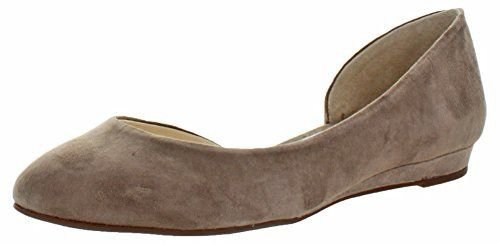 Buy jessica simpson lynsey ballet flats, warm taupe