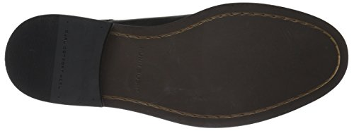 Nunn Bush Heren Sabel Monk Strap Slip-on Loafer Black