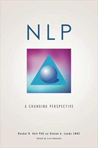 Book NLP A Changing Perspective by Dr. Rachel Hott (2014-03-04)