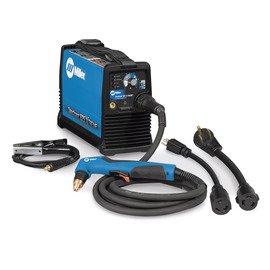Miller Spectrum 625 X-treme Plasma Cutter w/ 12' Torch & QD 907579 from MILLER ELECTRIC