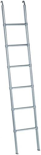 sifi – Escalera de aluminio para litera, L. cm. 174: Amazon.es: Coche y moto