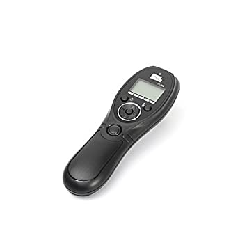Timer for OLYMPUS Pixel TC-252 UC1 Remote Shutter