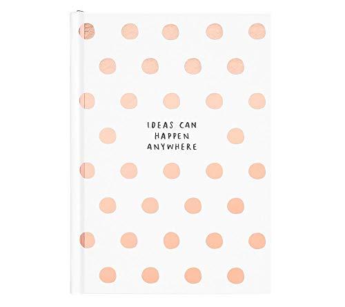Amazon.com : kikki.K A5 Feature Journal: So Lovely : Office ...
