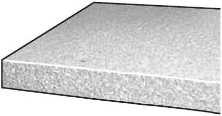 Cork Sheet, CR117,12mm Th, 24 x 36 In - 4NMG6