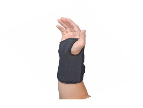 Wrist Brace (Left Hand) - X-Large