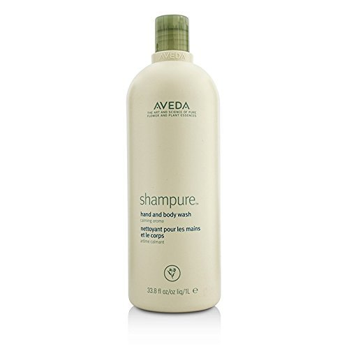 Aveda 'Shampure' Hand & Body Wash, Size 33.8 oz