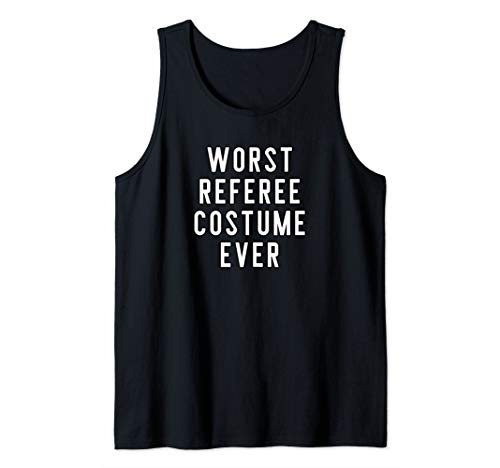 Top 100 Best Halloween Costumes Ever (Couples Halloween Costume Shirts Worst Referee Costume Ever Tank)
