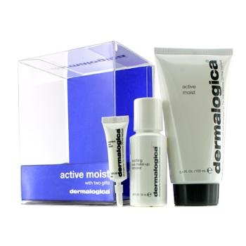 Dermalogica Limited Edition Treatment Set, Active Moist