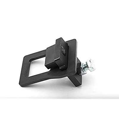 Hitch Clamp 2 1/2
