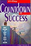 img - for 21 DAYS COUNTDOWN TO SUCCESS book / textbook / text book