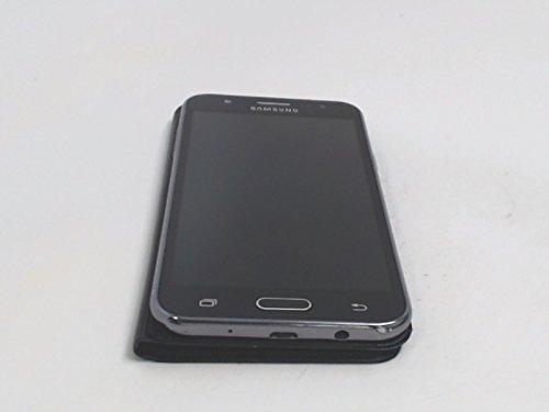 Samsung Galaxy J5 J500M 8GB Unlocked GSM 4G LTE Quad-Core Android Smartphone w/ 13MP Camera - Gray (International Version)