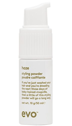 EVO Haze Pump Styling Powder 50ml