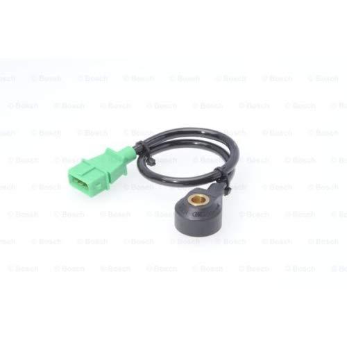 Bosch 0261231071 Knock Sensor Robert Bosch GmbH Automotive Aftermarket