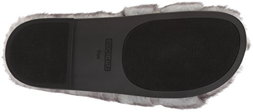 Zapatillas Kendall + Kylie Mujeres Shade Slipper Gris