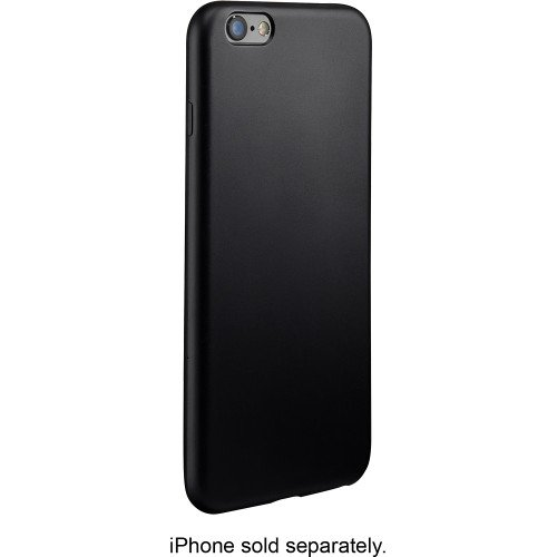 best cheap 0aec6 1b1a1 Amazon.com: Insignia - Case for Apple Iphone 6 Plus - Black: Cell ...
