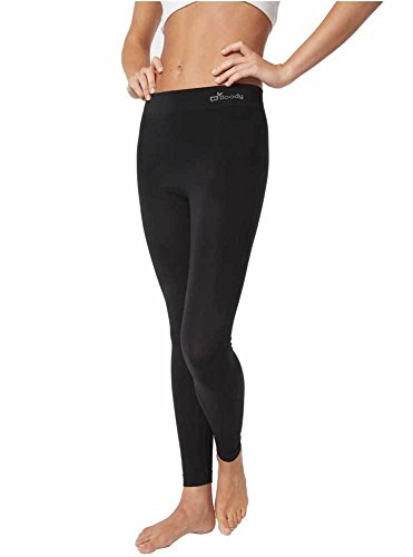 Boody Body EcoWear Women's Full Length Leggings