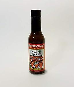 Smokin' Habs Mole Style Hot Sauce from TC's