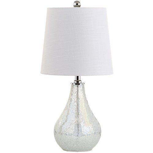 Table Lamp 20 Inch - Jonathan Y JYL1024B Mini Table Lamp, 10