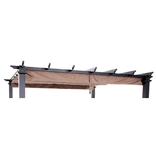 Garden Winds Replacement Canopy for Home Depot Hampton Ba...