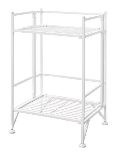 Metal 2 Shelf - 2
