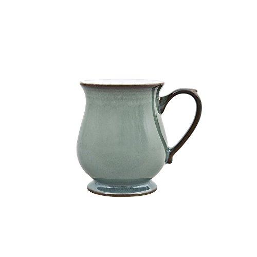 - Denby Regency Green Craftsman Mug