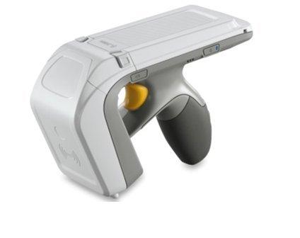 Zebra RFD8500 Bluetooth Handheld UHF RFID Sled (902-928 MHz)