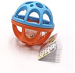 Tachan- Bolas sonajero sensoriales para bebés (PL1001): Amazon.es ...
