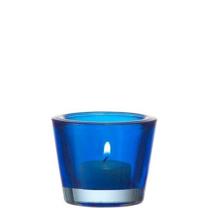 Tischlicht blau Contessa