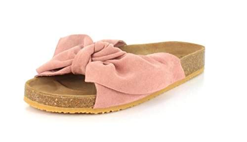 26dbdf2054e7 Jeffrey Campbell Womens Sunmist Knotted Slide Sandal - Buy Online in UAE.