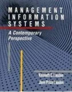 Management Information Systems Managing The Digital Firm Student