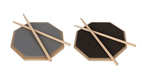 Double Practice Drumstick Trademark Innovations