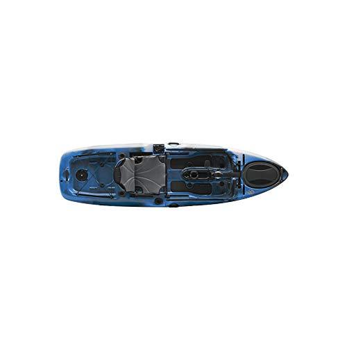 - Native Watercraft Slayer 10 Propel Kayak 2016 - Blue Lagoon