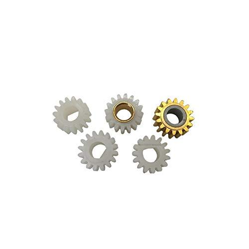 Printer Parts Compatible Brand 411018 Gear Developer Gear Kit Set for Yoton Aficio 1022 1027 by Yoton