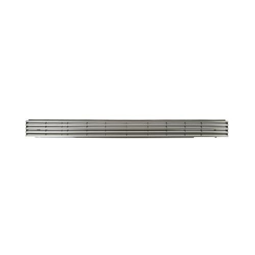 WB07X10935 GE Microwave Grille Vent - Vent Grille