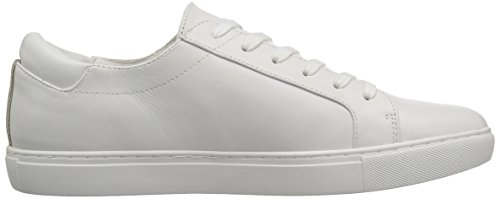 Kenneth Cole Kam, Sneakers Basses Femme Ivoire (White)